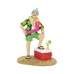 Margaritaville Parrot Head King 4058492