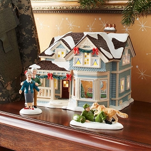 Home for Holidays Gift Set 4059386