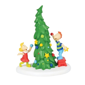 Who-Ville Christmas Tree 4059423