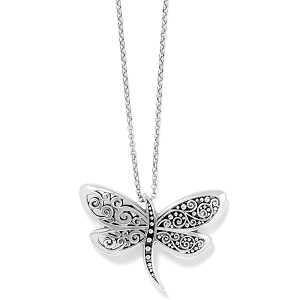 Love Affair Dragonfly Necklace JM4343