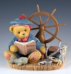 Cherished Teddies Glenn 477893