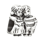 Brother & Sister Figurine 2010-3233