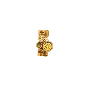 Multi Gemstones Citrine 51303-2