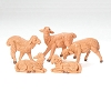 Fontanini 5 Piece Sheep 5 Scale 52539