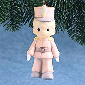 Toy Soldier Ornament 527327