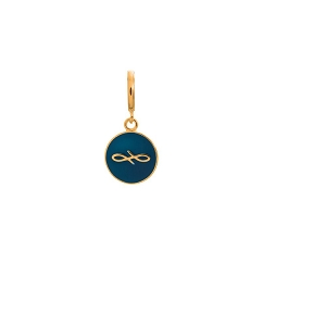 Navy Endless Coin 53345-8