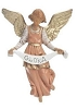 Fontanini Nativity Angel Gloria 5 in Scale 54060