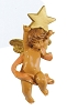 2012 Annual Cherub Angel by Fontanini 54050