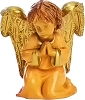 Fontanini Carmel Praying Angel 5 in 54052