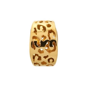 Jennifer Lopez Leopard Cut Gold 1500