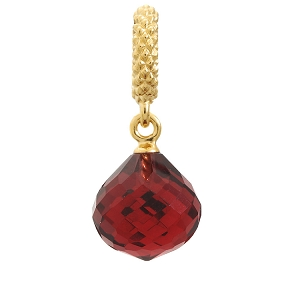 Jennifer Lopez Mysterious Drop Ruby 1801-3