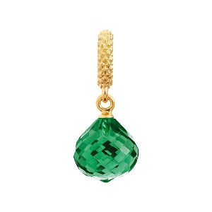 Jennifer Lopez Mysterious Drop Emerald 1801-5
