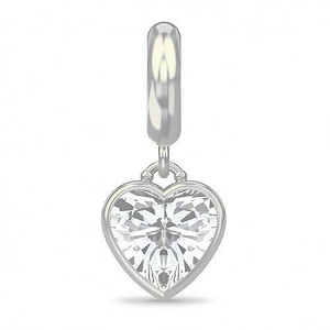 Eternity Love Charm 43445