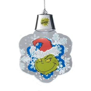 Grinch Holidazzler Ornament 6000486