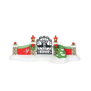 North Pole Gate 6000619