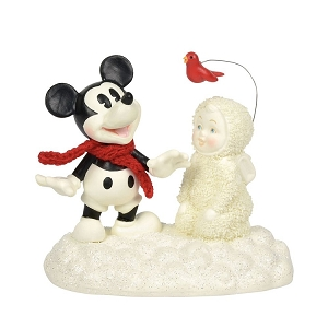 Snow Fun with Mickey 6000829