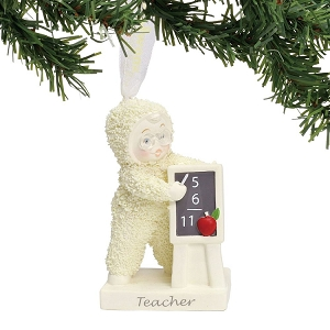 Teacher Ornament 6000847