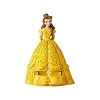 Belle with Chip Charm 600063
