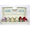 Jim Shore Mini Woodland Animal Eggs Set of 12 6001079