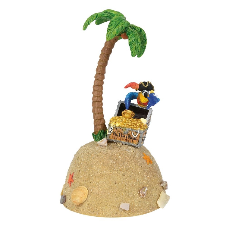Dept 56 Margaritaville Village A COUPLE OF CHEESEBURGERS IN PARADISE 4058491