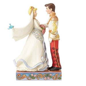 Cinderella and Prince Happily Ever After 4056748