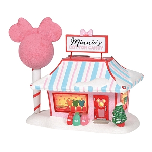 Minnie's Cotton Candy Shop 6001318