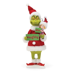 The Grinch Naughty or Nice? 6001338