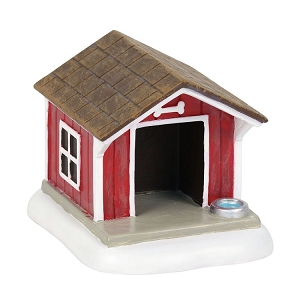 Village Backyard Dog House 6001691