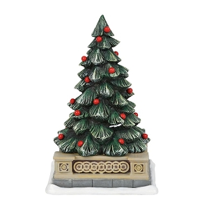 Classic Christmas Holiday Tree 6001707