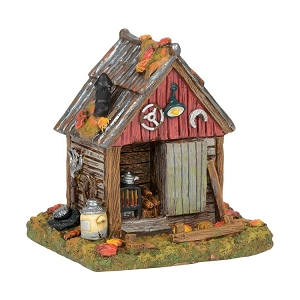 Backwoods Tool Shed 6001743