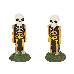 Lit Skeleton Yard Decor 6001751