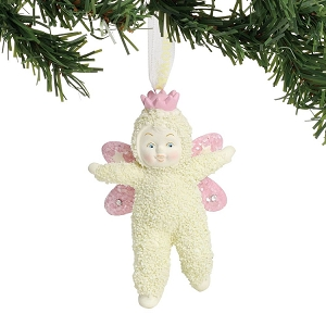 Little Fairy Ornament 6001860