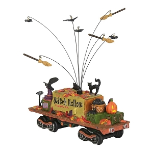 Witch Hollow Supply Car 6002302