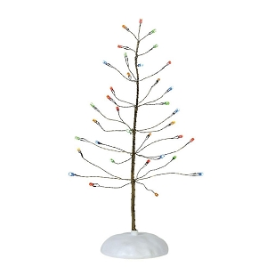 Winter Brite Tree Multi Lit Tree 6002335