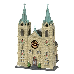 St. Thomas Cathedral 6003054