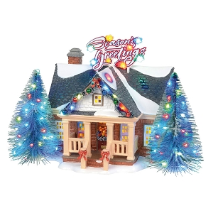Brite Lites Holiday House 6003131