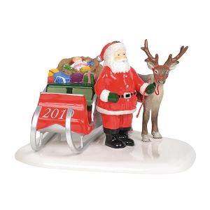 Santa Comes to Town 2019 6003152