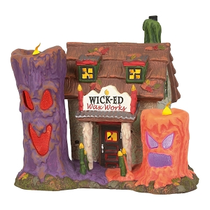 Wicked Wax Works 6003160