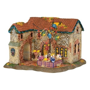 Day of the Dead House 6003161