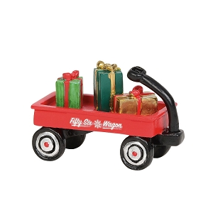 Christmas In a Wagon 6003181