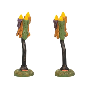Halloween Wicked Wax Lamps 6003221
