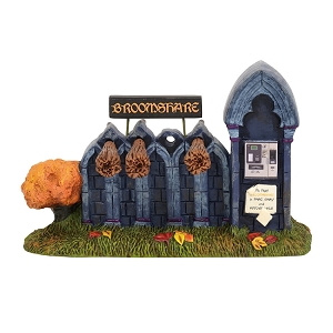 Halloween Broomshare Accessory 6003228