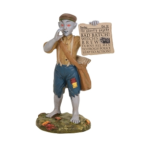 Halloween Bad News Paperboy 6003229