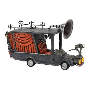 Nightmare Before Christmas The Mayors Car 6003314