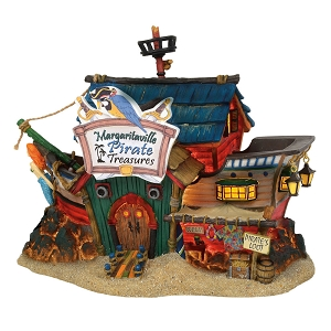 Margaritaville Pirate Treasure 6003322