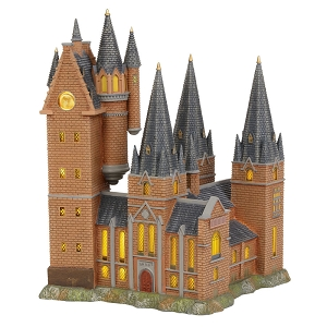 Harry Potter Hogwarts Astronomy Tower 6003327