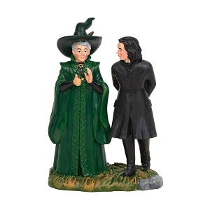Harry Potter Snape and McGonagall  6003331