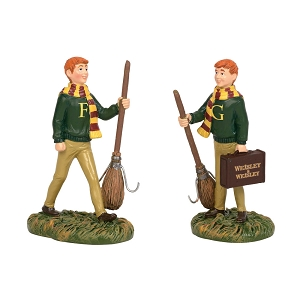 Harry Potter Fred and George Weasley 6003332