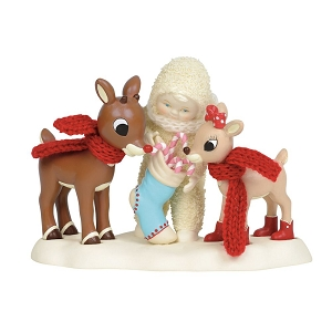 Guest Collection Sweets for Rudolph and Clarice 6003478