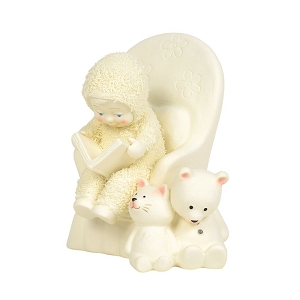 Storytime for Friends Figurine 6003510
